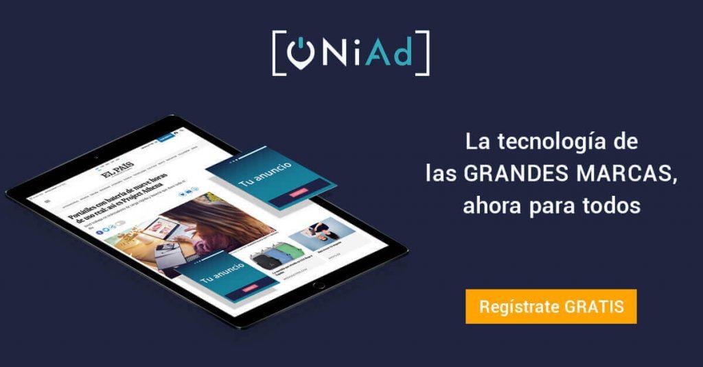 oniad publicidad programatica